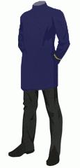 Uniform scrubs ensign