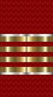 Sleeve red fleet captain