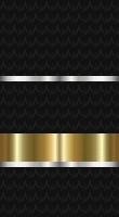 Sleeve black commodore