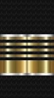 Sleeve black fleet admiral