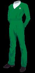 Uniform Utility Green