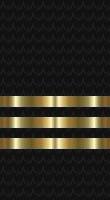 Sleeve black commander