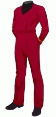 Uniform utility red ensign