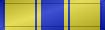 Ribbon 022 CommendationMedal