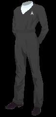 Uniform Utility Black