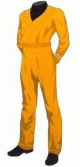 Uniform utility gold po 2