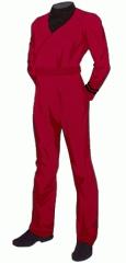 Uniform utility red cwo
