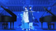 Masato & Kira's song Lasting Oneness