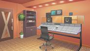 Debut-setting-recordingstudio
