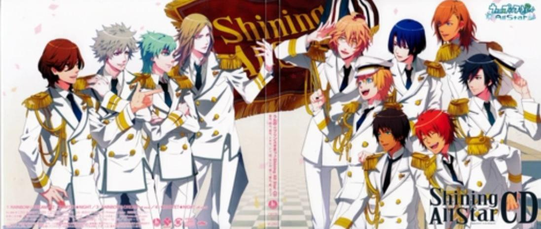 QUARTET★NIGHT (off vocal) - QUARTET NIGHT