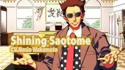 Shining Saotome