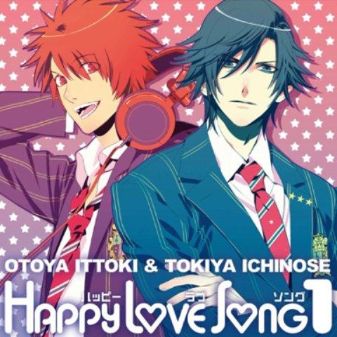 Hoshikuzu☆Shall we dance? - Ichinose Tokiya