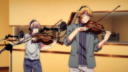 S4 Ep7 Natsuki and Nagi record