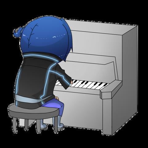 File:Tonyu on piano by KuroKitsuSan-0.png
