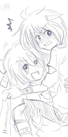 File:Chisa and Kazu.jpg