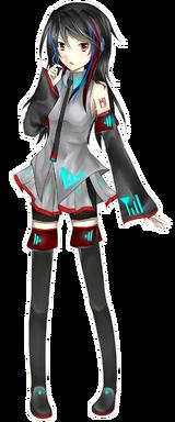 Kurae Yari Concept