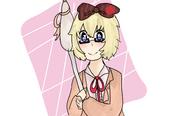 Rizu chan by mimorinrin-d7uh8ca