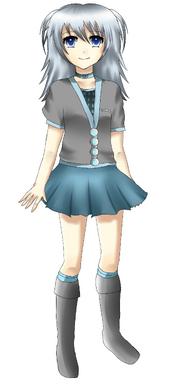 Yui kazene