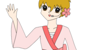 Sakurai Haruko