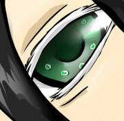 Hello's eye