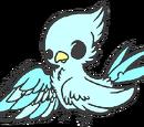 Keiti Bluebird
