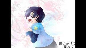 【UTAU】-ERROR【Ayume Maruko】