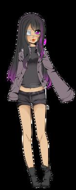 Tsukiko ref