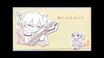 Suki kirai utau cover ( Shirone Yon & Masumi Yon)-0