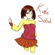 Kabi Solid