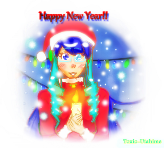 File:Suishou Suine (Toxic-Utahime - New Year's Contest 2013-2014 - 1st entry).png