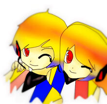 Ura and Aru