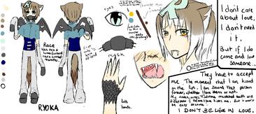 Ryoka-monster-concept