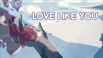 【UTAU RELEASE】Love Like You【Ryu Drakita English Soft】 +VB