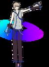 Vocaloid style