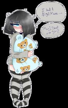 Nightmare Yuka