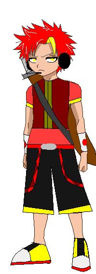 Shinoru Harakane