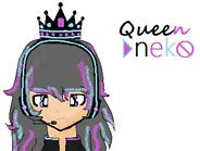 Queen Neko