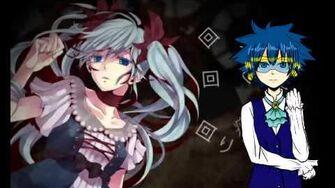 Karakuri Pierrot T-Bone cover
