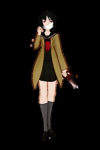 File:Sakune Rei with mask.png