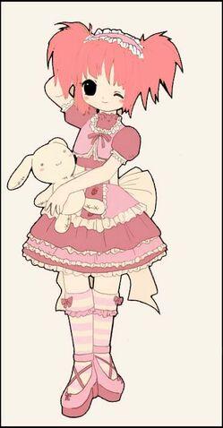 File:Sweet Lolita Fashion by QueenOfDork.jpg