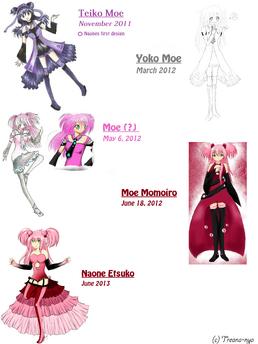 Naone - designs