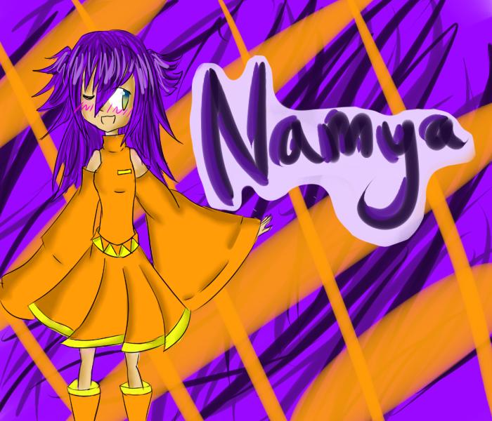 Namyaboxart