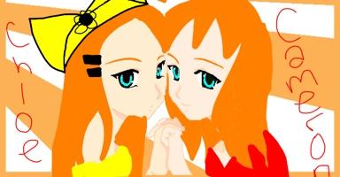 File:Chloe and Cameron Naranja.jpeg
