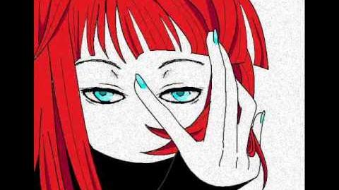 【UTAU】KiLLER LADY【RU-01 Mugi】