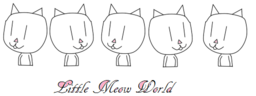 "Image of ""Little Meow World"""