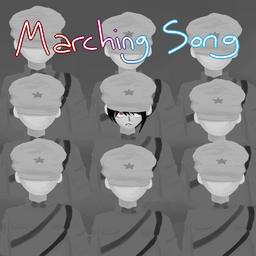 """Image of """"Marching Song"""""""
