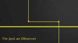 "Image of ""I'm Just an Observer"""