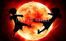 "Image of ""The First Corona"""
