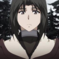 Haku Anime Portrait