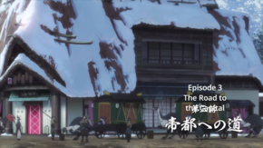 UtaItsu EP3 Title